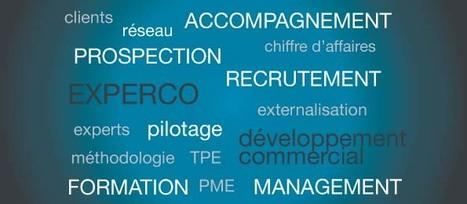 Actualités - Experco - Développement commercial - organisation commerciale - développer chiffre d'affaires - prospection - force de vente | Développement Commercial | Scoop.it