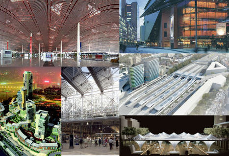 Six Teams Chosen to Compete for Union Station Master Plan | green streets | Scoop.it