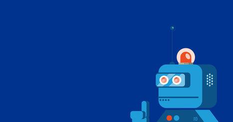 Social Robots | Robots in Higher Education | Scoop.it