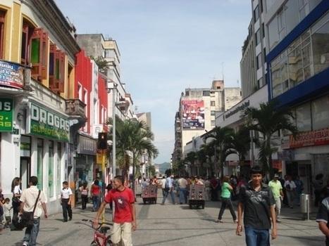 Así entró Ibagué al programa 'Ciudad Sostenible' | Regiones y territorios de Colombia | Scoop.it