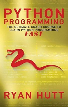 Python: Learn Python FAST - The Ultimate Crash Course to Learning the Basics of the Python Programming Language In No Time (Python, Python Programming, Python Course, Python Development Book 1) - T... | Raspberry Pi | Scoop.it