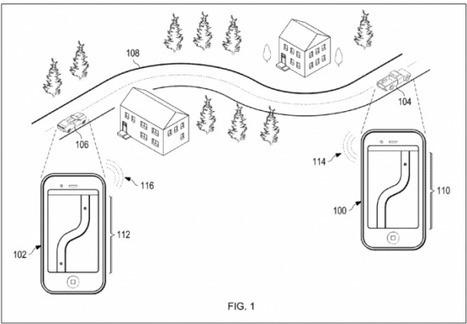 New #Apple Maps streaming patent could prove useful in travel | ALBERTO CORRERA - QUADRI E DIRIGENTI TURISMO IN ITALIA | Scoop.it