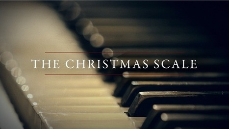 The Christmas Scale | Igniter Media | HCS Learning Commons Newsletter | Scoop.it
