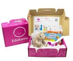 Edukabox ofrece soluciones de educación emocional a los padres ... | Inteligencias Múltiples y cambio educativo | Scoop.it