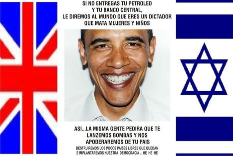 Gane quien gane... Los EE.UU. va camino de una Dictadura Total | La R-Evolución de ARMAK | Scoop.it