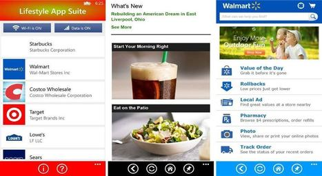 TOP PAID SHOPPING APPS FOR WP8   APPS KINGDOM eDIGEST   Scoop.it