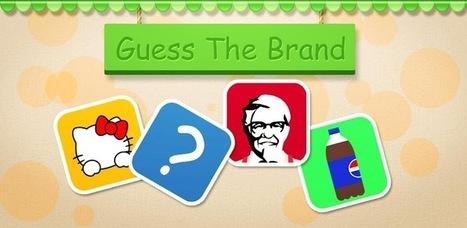 Adivina la Marca – Logo Mania en tu Android | Apps y Juegos Android | Fundamentals of Marketing | Scoop.it
