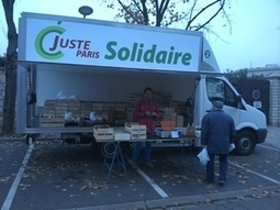Le projet C'Juste Paris a besoin de vous! | Solutions alternatives pour un monde en transition | Scoop.it