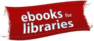 ebooks for libraries - A petition to keep ebooks in libraries | E-books in School Libraries | Scoop.it