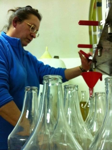 Edith, 20 ans de production d'huile d'olive bio  - France 3 Provence-Alpes | Des 4 coins du monde | Scoop.it