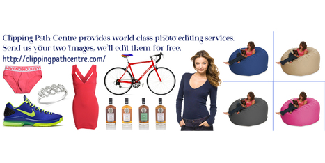 Clipping Path Centre - The Home of Photo Editing Solution | Clipping Path Service | Scoop.it