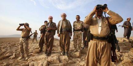 Kurdes d'Irak, de Syrie, de Turquie: qui sont-ils? | Geopolis | Les kurdes | Scoop.it