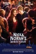 Nick i Norah / Nick and Norah's Infinite Playlist - Filmyromantyczne.pl | Movie | Scoop.it