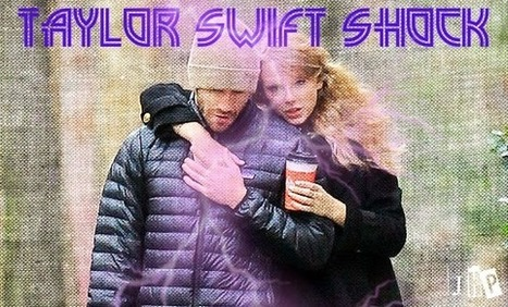 Taylor Swift Shock: ho dato la mia verginità a Jake Gyllenhall - JHP by Jimi Paradise™ | GOSSIP, NEWS & SPORT! | Scoop.it
