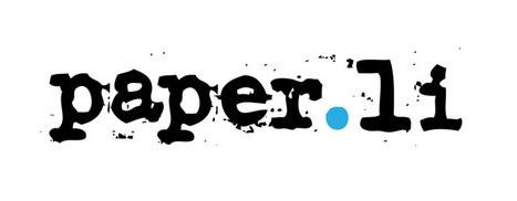 Paper.li – Build your virtual papers! | Sinan Ziric | Selected Social Media News | Scoop.it