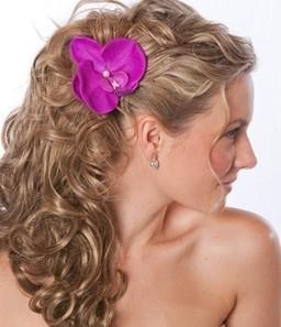 Best hawaiian hair styles to look pretty   Health Medical Beauty Fitness   Scoop.it