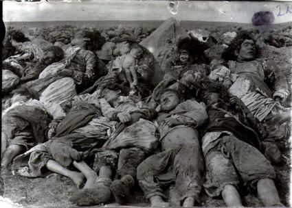 100 ans du génocide des chrétiens arméniens par l'islam, et la Turquie donne des leçons de morale - Regard d'un Ecrivain sur le Monde | Pierre-André Fontaine | Scoop.it