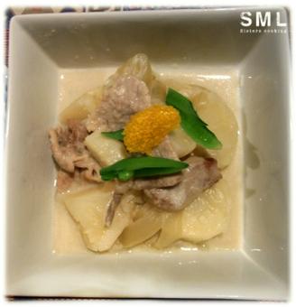 Cours de cuisine Japonaise: 1/ Le Nikujaga   CuisineJaponaise   Scoop.it