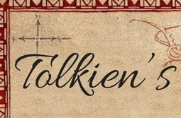 J. R. R. Tolkien's 10 Tips For Writers: INFOGRAPHIC - GalleyCat | AdLit | Scoop.it