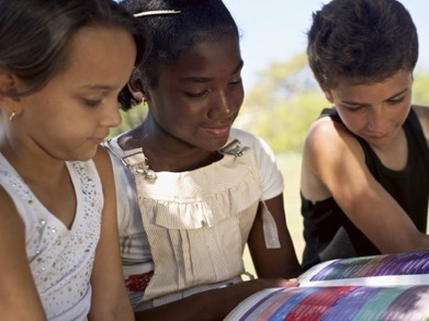 Make Literacy a Focus of PBL | UDL Implementation | Scoop.it