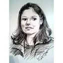 Zarood Pencil Portraits | Get your Sketch | Scoop.it