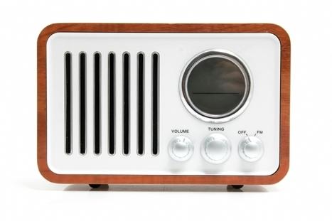 Investissements pub : un mois de janvier plutôt atone | La communication d'une radio | Scoop.it
