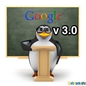 Google Pingouin 3.0 est sorti ! Détails et conseils SEO   News Webmarketing   Scoop.it