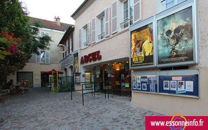 A la découverte de nos cinémas de quartier : l'Arcel de Corbeil-Essonnes | Tout sur les réseaux sociaux et le commerce | Scoop.it