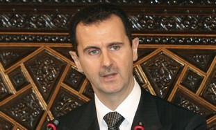 Interviewing Assad | Coveting Freedom | Scoop.it
