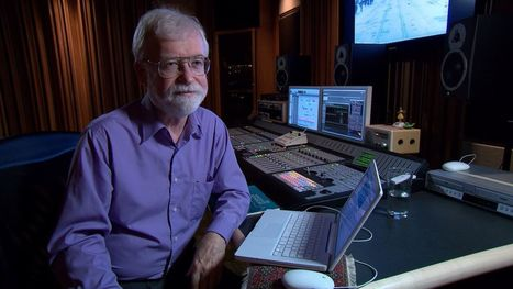 Interview : Acoustic ecologist and composer Barry Truax on how sound affects quality of life | Le Cresson veille et recherche | Scoop.it