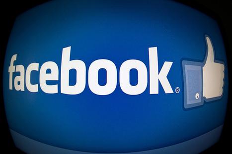 Facebook annonce un bénéfice net en baisse de 9% | Actualité des médias sociaux | Scoop.it