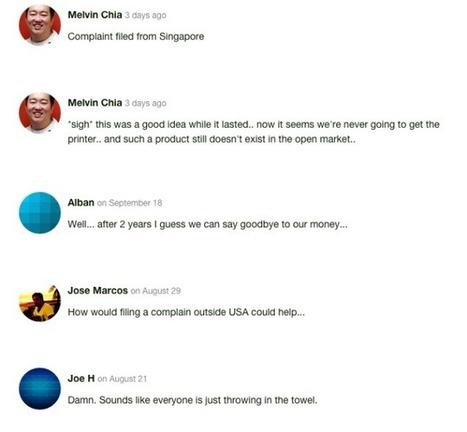 7 Spectacular Crowdfunding Fails   ExpDiM   Scoop.it