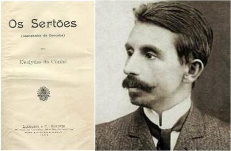 """Raras, primeiras edições de """"Os Sertões"""" e """"Vidas Secas"""" vão a leilão em SP   ARTE, PINTURA, LITERATURA, MÚSICA, FOTOGRAFIA E...   Scoop.it"""