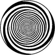 Spiral Illusion | The brain and illusions | Scoop.it