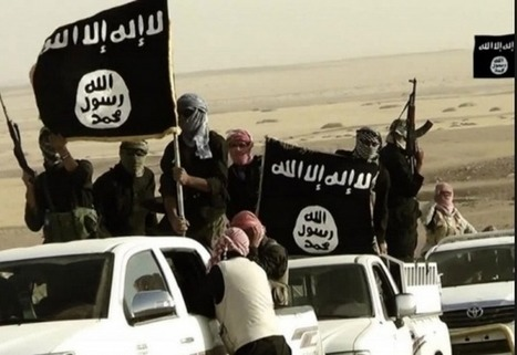 US supplied moderate rebel Al Qaeda offshoot with Toyota vehicles   Global politics   Scoop.it