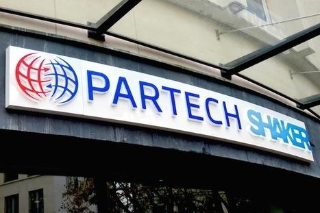 Partech lance un fonds de 200 millions d'euros: « nous voulons combler le gap avec les Etats-Unis » | We are numerique [W.A.N] | Scoop.it