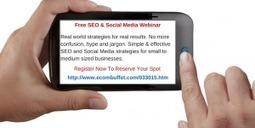 SEO Webinar: April 7th | SEO Tips, Advice, Help | Scoop.it