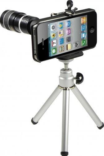 L'iPhone 4 joue les paparazzis avec Rollei   Digital #MediaArt(s) Numérique(s)   Scoop.it