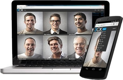 3CX WebMeeting - Easy to Use and Affordable Web Conferencing Solution   CPL   Scoop.it
