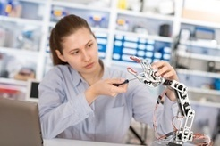 La robotique à l'école : que disent les recherches? | Ressources pour la Technologie au College | Scoop.it