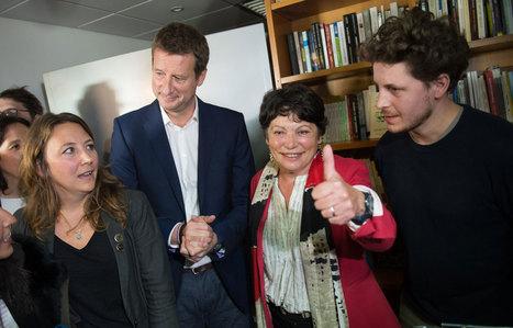 Le vainqueur de la primaire EELV sera-t-il candidat à la présidentielle? - leJDD.fr | Actualités écologie | Scoop.it
