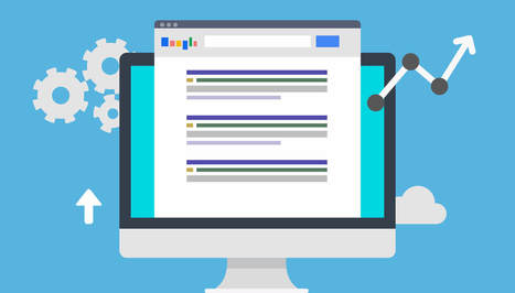 How to Get Ahead with AdWords Expanded Text Ads | Growth Pilots | Search Engine Marketing | Scoop.it