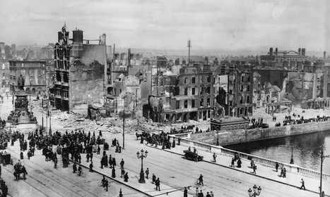 Remembering the Poets Who Fought For Irish Independence   The Irish Literary Times   Scoop.it