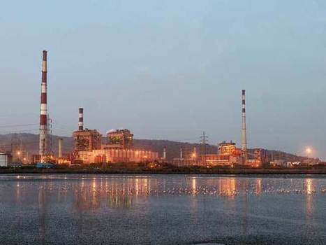 Conventional Energy | Thermal Power Station, Power Plants in India | Business and Technology Consulting Services | Scoop.it