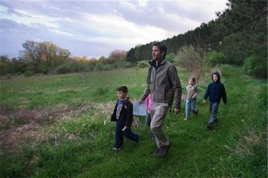 Northwest Herald | Groups teach next generation to experience, appreciate and protect nature | 100 Acre Wood | Scoop.it
