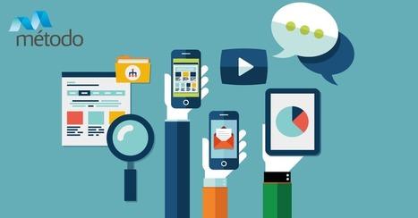 ¿Aprendizaje? Sí, móvil, audivisual y colaborativo, por favor | Educacion, ecologia y TIC | Scoop.it