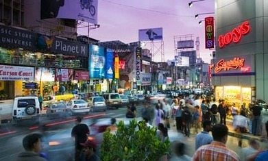 Business expertise deployed to develop sustainable cities | Geography in the classroom | Scoop.it