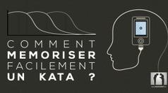 Comment mémoriser facilement un kata ? | Imagin' Arts Tv | Scoop.it