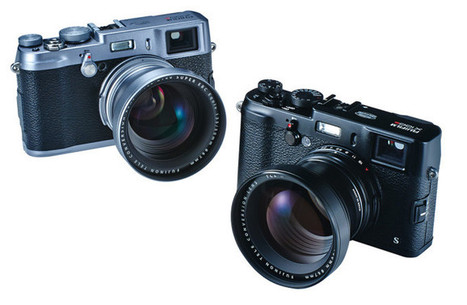 Fujifilm Gives the X100/X100s Extra Reach with the New TCL-X100 1.4x Teleconverter - The Phoblographer | Fuji X | Scoop.it