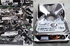 Safeguard Your Confidentiality While Destroying Hard Disc Drives   Arion Global Inc   Scoop.it